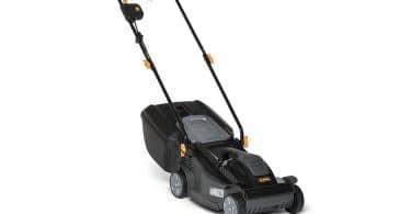 Avis tondeuse électrique Alpina 380 E
