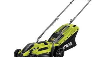 Avis tondeuse électrique à batterie Ryobi 133002343